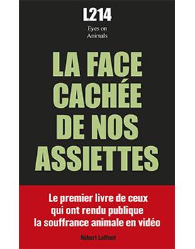 Couverture du livre «La Face cachée de nos assiettes»