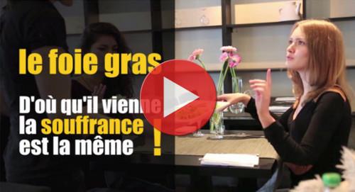 Videoclip enquête sur le foie gras Soulard