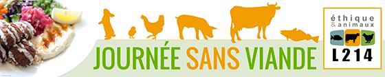 Journée sans viande à Paris