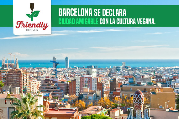 Barcelona veg-friendly
