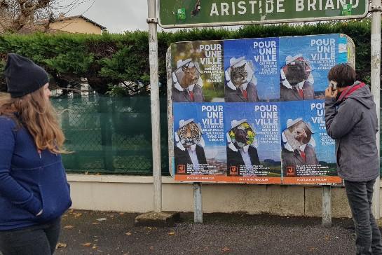 Site Politique & Animaux
