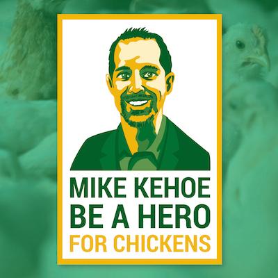 KehoeBeAHero
