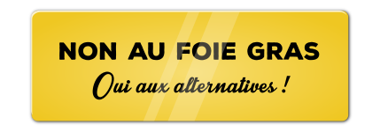 Découvrir les alternatives au foie gras