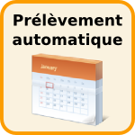 prelevement automatique