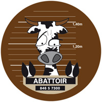 Badge n°anneso65 pour les animaux