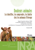 Douleur animale INRA