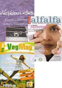 magazines mars