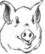 Logo du CLAMA