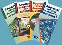 Tracts antispécistes