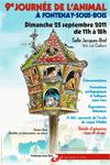Journée de l'animal à Fontenay-sous-Bois