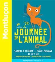 Journée de l'Animal à Montluçon