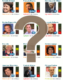 Lancement du site politique-animaux.fr