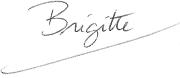 Signature de Brigitte Gothière