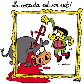 Dessin Charlie Hebdo