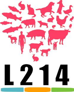 Adhésion à L214