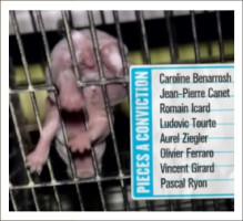 Lapereau mort dans le reportage Pièce à conviction