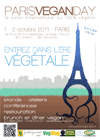 Paris Vegan Day
