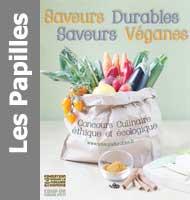 Concours de cuisine Saveurs durables, saveurs véganes