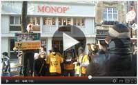 Vidéo action monoprix
