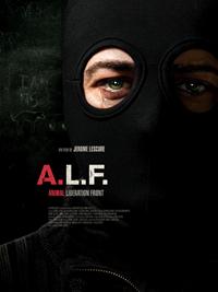 A.L.F. Le film