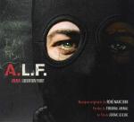 Album film ALF