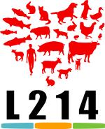 Adhérer à L214