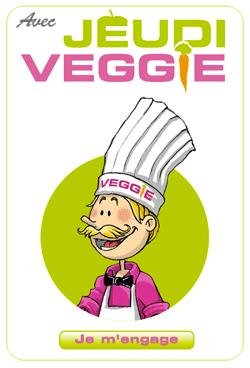 Jeudi Veggie