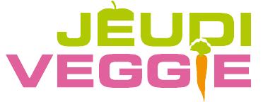 Logo Jeudi Veggie
