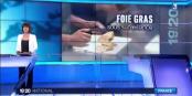France 3 JT enquête gavage