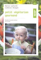 Petit végétarien gourmand