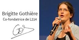 Brigitte Gothière